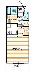 北山駅 4.5万円
