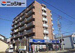 吉田マンション・城房[5階]の外観