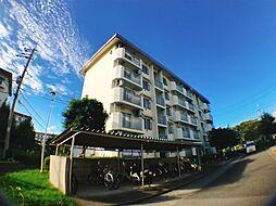 宝塚安倉団地 4号棟[303号室]の外観