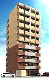 CENTER MARK三萩野[8階]の外観