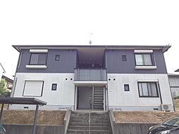 ラフォーレ21 G棟[1階]の外観