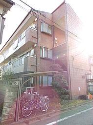 メゾン寿香[3階]の外観