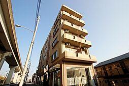広島高速交通アストラムライン 伴駅 徒歩3分の賃貸マンション