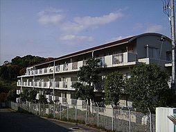 グランディア ミ・アモーレ桃山台[2階]の外観