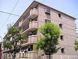 TOWAハイネス[2階]の外観