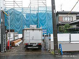 上尾駅 3,880万円
