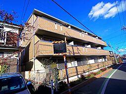 プーロ・テ・ヴェルテ[3階]の外観