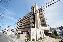 セレッソコート八戸ノ里ハートランドイーストビュー[304号室]の外観