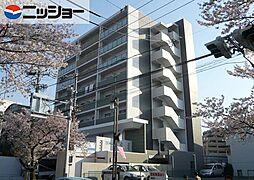 M.Stage藤ヶ丘[4階]の外観