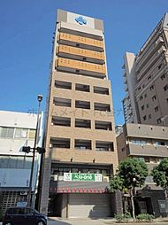 ラシーヌ上本町[5階]の外観