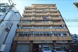 パークサイド鶴舞[3階]の外観