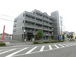 愛知県愛知郡東郷町清水1丁目の賃貸マンションの外観
