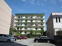 グリーンマンション中央町[6階]の外観