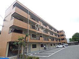 兵庫県神戸市西区池上3丁目の賃貸マンションの外観