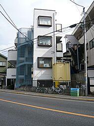 西武柳沢駅 3.7万円