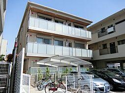 シャーメゾン・ジュン[1階]の外観