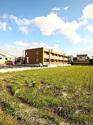 福岡県遠賀郡水巻町樋口の賃貸アパートの外観