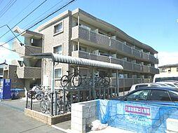 ロシニョル[2階]の外観