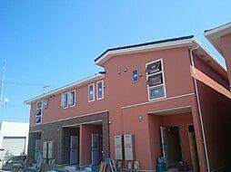 JR東北本線 太子堂駅 徒歩17分の賃貸アパート