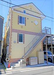 ユナイト 根岸レイノルズの杜[1階]の外観