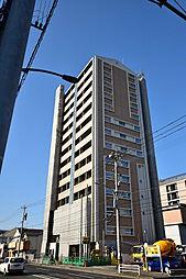 サンシャインキャナル小倉[6階]の外観