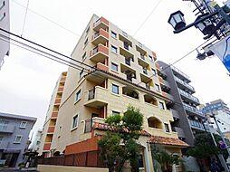 シェ・ルイ[3階]の外観