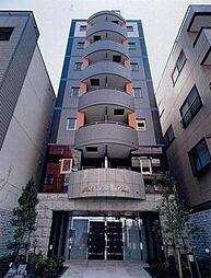 ガラ・ステージ森下[6階]の外観