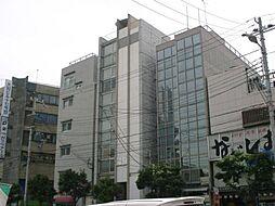 カーサアトレ[2階]の外観