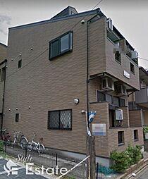 TKロイヤルコーポ(ティーケーロイヤルコーポ)[1階]の外観