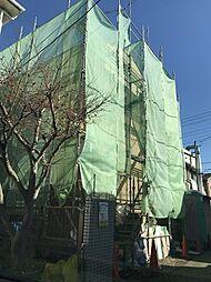 仮)シティハイツ相模が丘[201号室]の外観