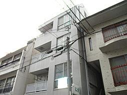 三景ビル[5階]の外観