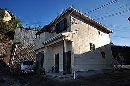 福岡県福岡市南区柏原1丁目の賃貸アパートの外観