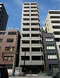 東京都千代田区外神田6丁目の賃貸マンションの外観