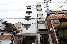 EST山坂[2階]の外観