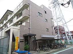サンコーレジデンス弐番館[2階]の外観
