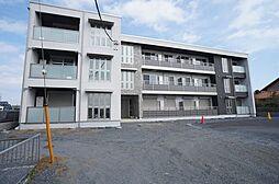 アスタ マニャーナ[1階]の外観