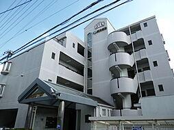 ホーユウコンフォルト京都伏見[2階]の外観