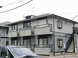 サンガーデンイママンA[2階]の外観