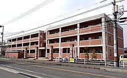 シャトー・ドゥ・エスポワール[3階]の外観