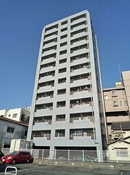 シャトー美野島[12階]の外観
