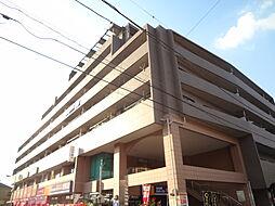 モアメーム[5階]の外観