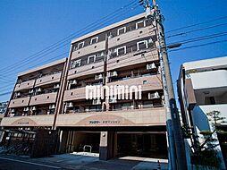 フジスター本郷マンション[1階]の外観