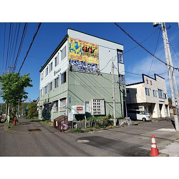 宝マンション 1階の賃貸【北海道 / 室蘭市】