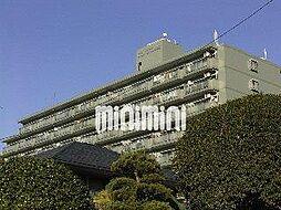 コンバウス西中田[10階]の外観