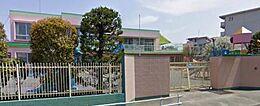 保育園昭島ゆりかご第2保育園まで1301m