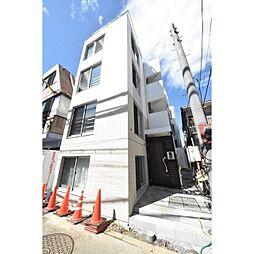 京王線 初台駅 徒歩5分の賃貸マンション