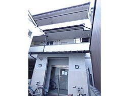 L's 堀川[3階]の外観