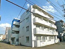 ビッグモウト円山[205号室]の外観