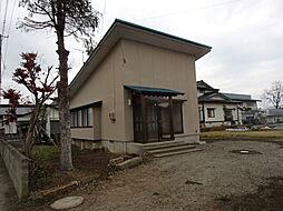 福沢貸家 1号室