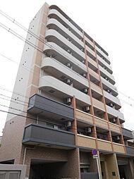 大阪府守口市春日町の賃貸マンションの外観